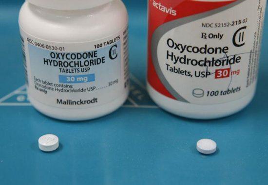 köp oxykodon utan recept
