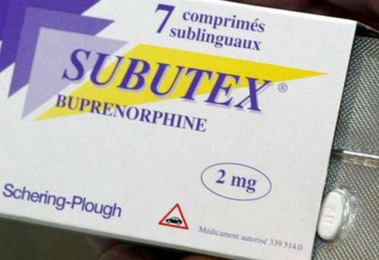 Köp Subutex online. Subutex till salu i Sverige utan recept