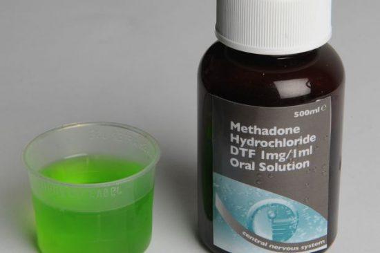 Köp Metadon