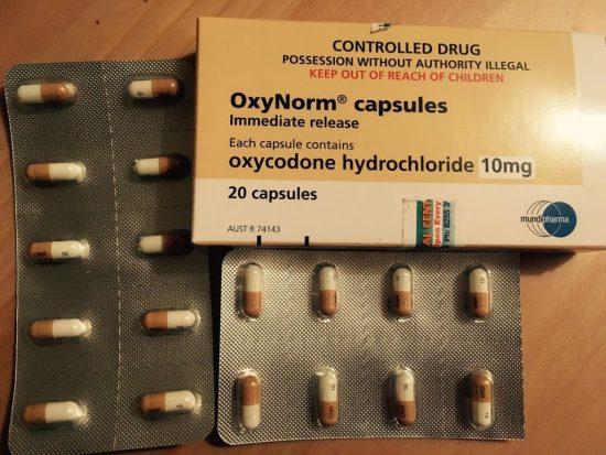 Köp OxyNorm